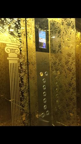 lắp đặt thang máy gia đình tại tphcm