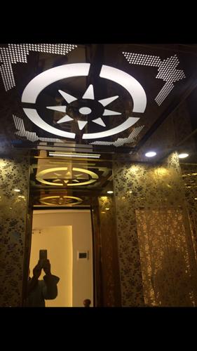 dịch vụ sửa chữa thang máy