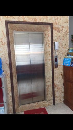 lắp đặt thang máy quán karaoke tại tphcm