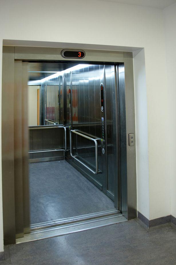 sửa chữa thang máy bệnh viện tphcm