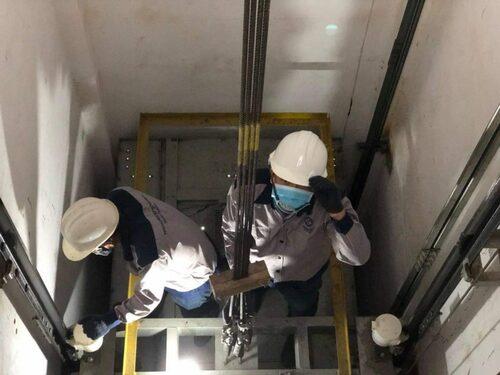 sửa chữa thang máy giá rẻ tphcm