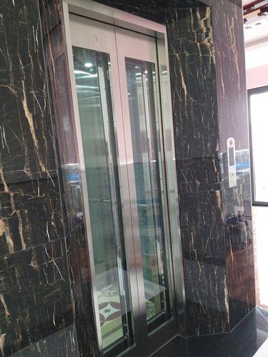 bảo trì thang máy khách sạn