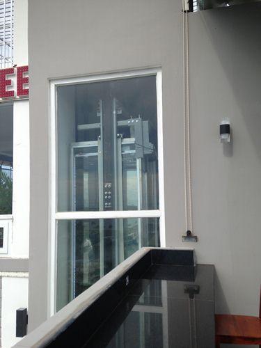 bảo trì thang máy quán karaoke tận nơi