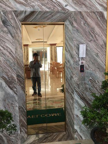 bảo trì thang máy tại tphcm