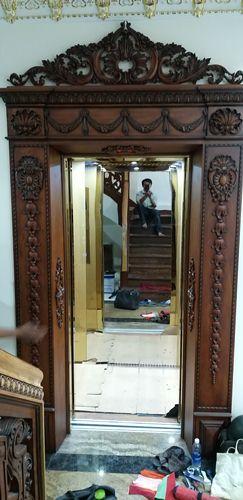 bảo trì thang máy gia đình tại tphcm